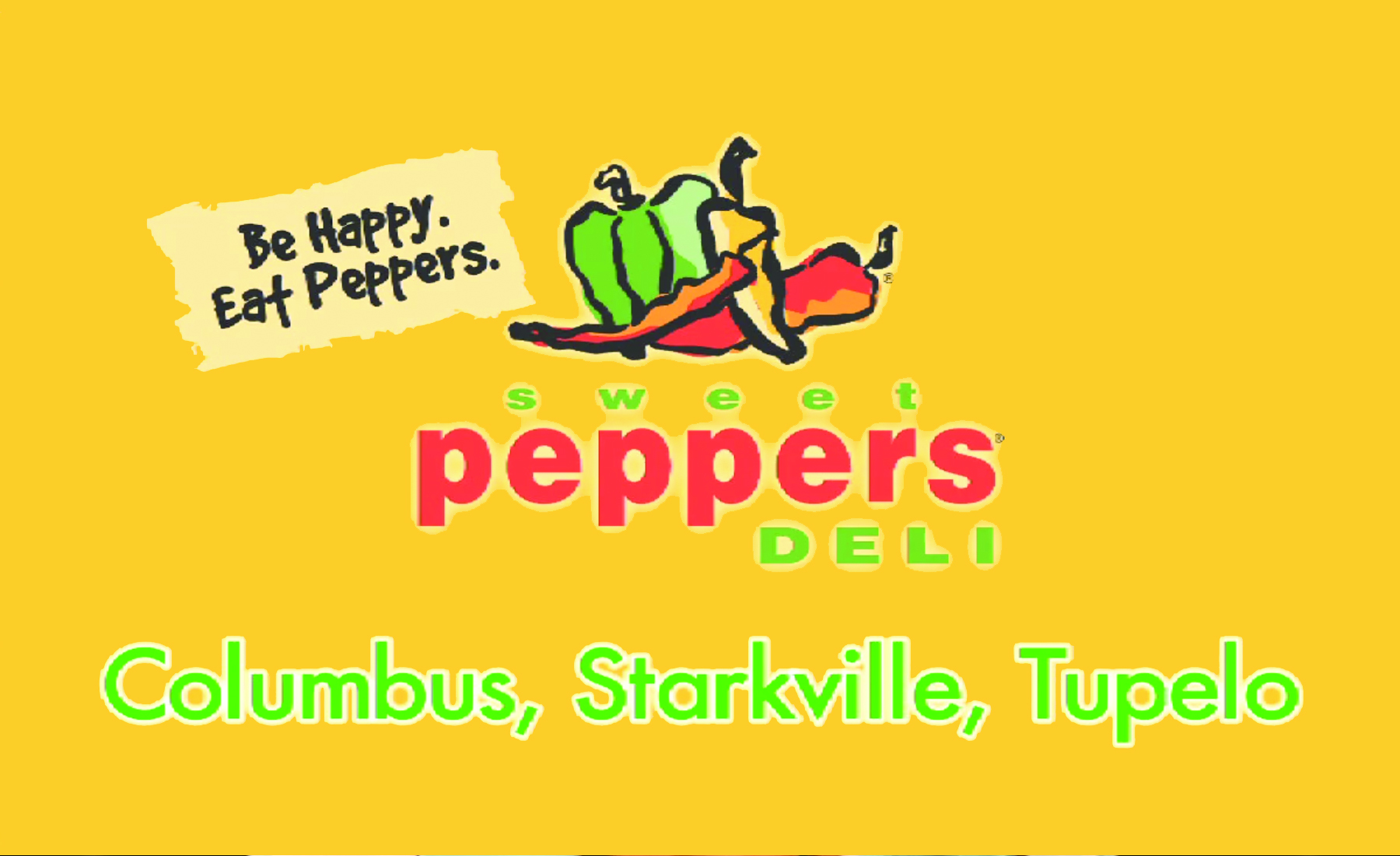 """Pick Peppers"" wins a Telly"